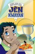 Jen Kwayan - Paket Seri Sou Anseyman [HAT]