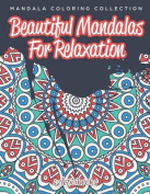 Beautiful Mandalas for Relaxation