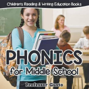 Phonics for Middle School