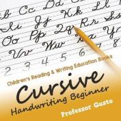 Cursive Handwriting Beginner
