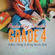 Handwriting Practice Grade 4