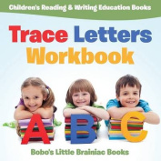 Trace Letters Workbook