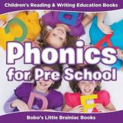 Phonics for Pre School