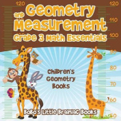 Geometry and Measurement Grade 3 Math Essentials
