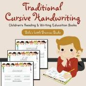 Traditional Cursive Handwriting