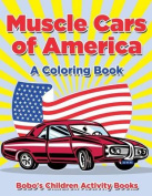 Muscle Cars of America