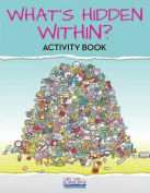 What's Hidden Within? Activity Book