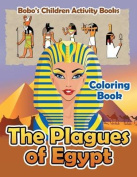 The Plagues of Egypt Coloring Book