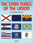 The State Flags of the Union Coloring Book