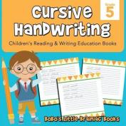 Cursive Handwriting Grade 5