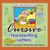 Cursive Handwriting Letters