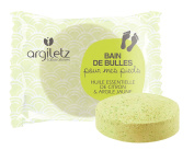 Argiletz Yellow Clay Effervescent Pebble 25g