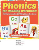 Phonics for Reading Workbook