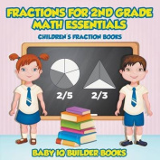 Fractions for 2nd Grade Math Essentials