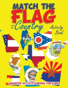 Match the Flag with the Country Activity Book