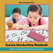 Cursive Handwriting Notebook