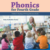 Phonics for Fourth Grade