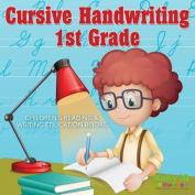 Cursive Handwriting 1st Grade