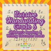 Cursive Handwriting Grade 6