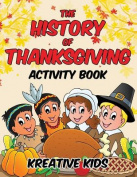 The History of Thanksgiving Activity Book