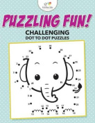 Puzzling Fun! Challenging Dot to Dot Puzzles