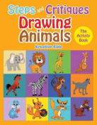 Steps and Critiques for Drawing Animals