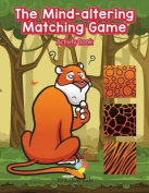 The Mind-Altering Matching Game Activity Book!