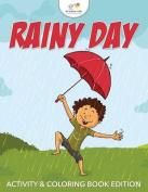 Rainy Day Activity & Coloring Book Edition