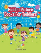Hidden Picture Books for Toddlers