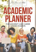Academic Planner for University and Career Minded Students
