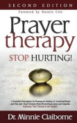Prayer Therapy - Stop Hurting