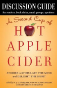 Discussion Guide for a Second Cup of Hot Apple Cider