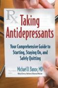 Taking Antidepressants