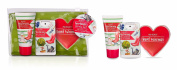 GARDENERS HANDY GIFT SET BY MAD BEAUTY FABULOUS GIFT FOR ALL THE LOVE THE OUTDOORS