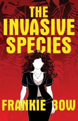 The Invasive Species (Professor Molly Mysteries)