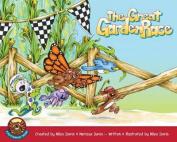 Butterpup and the Great Garden Race