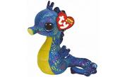 TY Beanie Boos 15cm Neptune Seahorse, Perfect Plush!