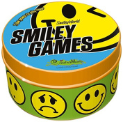 Creatively 501 - Game Game, Games Smiley - 5 Fun Games To Play 4Ever, 5 fun games