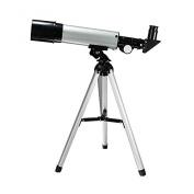 Merkmak Zoom HD Outdoor Monocular Space Astronomical Telescope With Tripod 360/50mm Spotting Scope