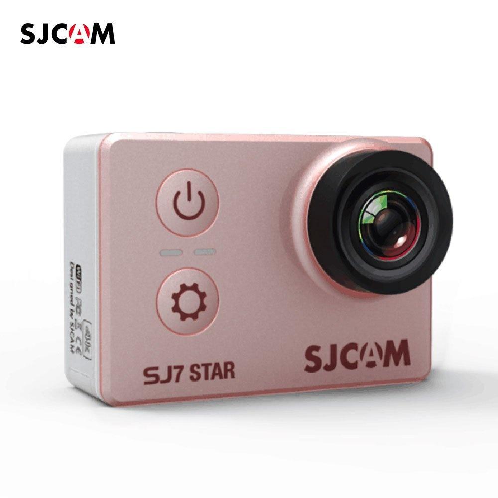 SJCAM SJ7 Original STAR 4K WIFI Action Camera SONY IMX117 CMOS 2 0