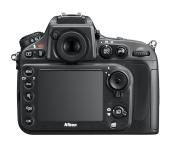 Nikon D800E Digital SLR Camera Body Only - Including Capture NX 2 (36.3MP) 7.6cm LCD