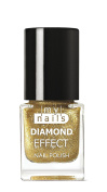 MY NAILS DIAMOND EFFECT-GOLD