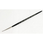 Nail Art Liner Brush Extra Fine, Winered Toray 5/0