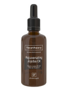 Regenerating 100% Organic Jojoba Oil O2. Great for all skin, hair, face and nails.
