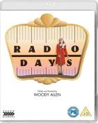 Radio Days [Region B] [Blu-ray]