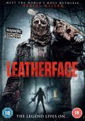 Leatherface [Region 2]