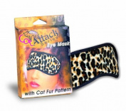 Orion Eye Mask Cat Attack in Tiger-Look