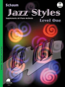 Jazz Styles: Level Two Book/CD