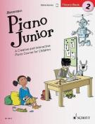 Piano Junior: Theory