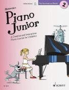 Piano Junior: Performance